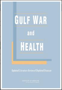 http://www.nationalacademies.org/hmd/Reports/2008/Gulf-War-Health-Updated-Literature-Review-Depleted-Uranium.aspx