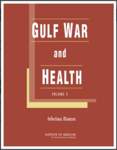 http://www.nationalacademies.org/hmd/Activities/Disease/GulfWarInfDiseases.aspx