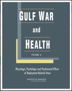 http://www.nationalacademies.org/hmd/Reports/2007/Gulf-War-Health-Vol-6-Physiologic-Psychologic-Psychosocial-Effects-Deployment-Related-Stress.aspx